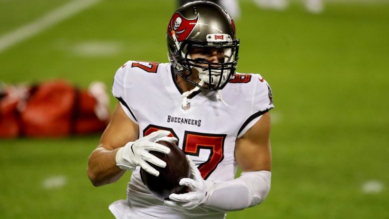 Fantasy Football Start Em, Sit Em Tight Ends Week 7