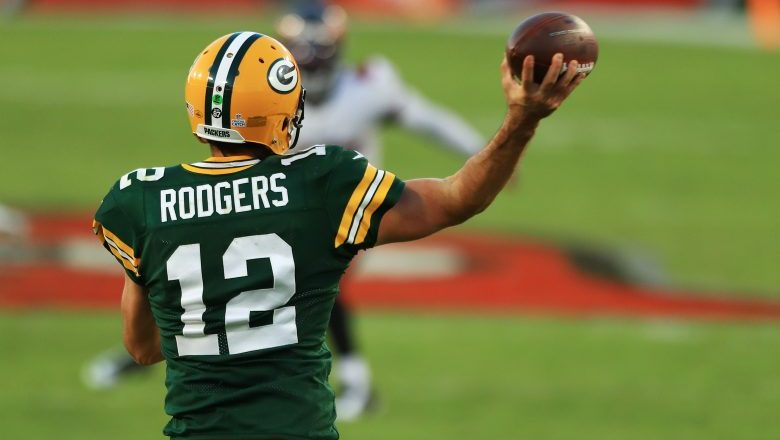 Fantasy Football Quarterback Rankings Week 7