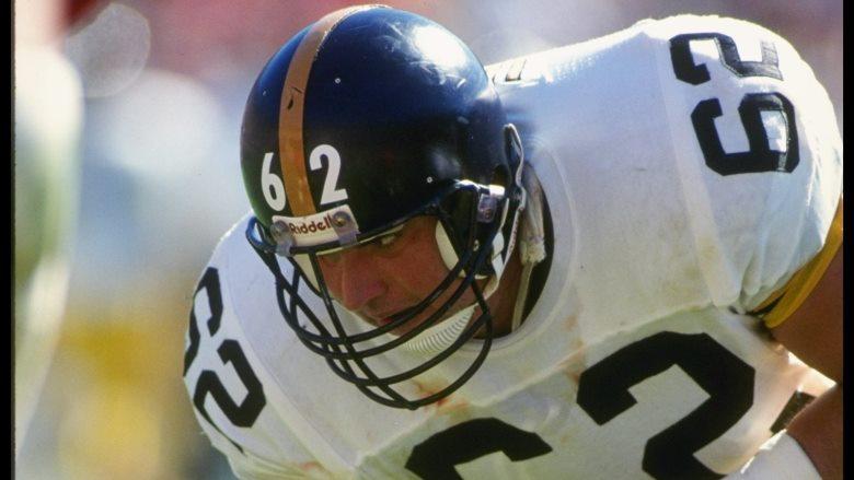 Tunch-Ilkin-Steelers