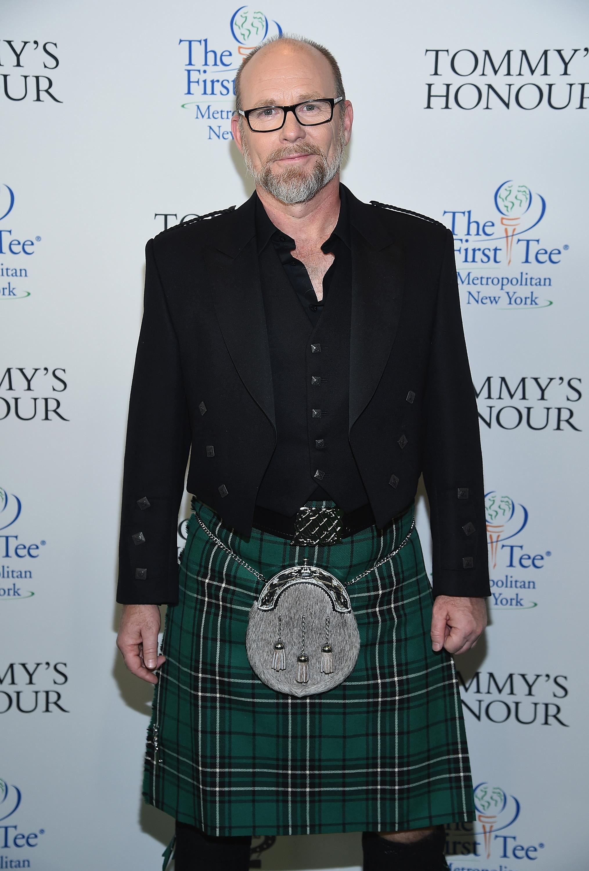 Jason Connery son