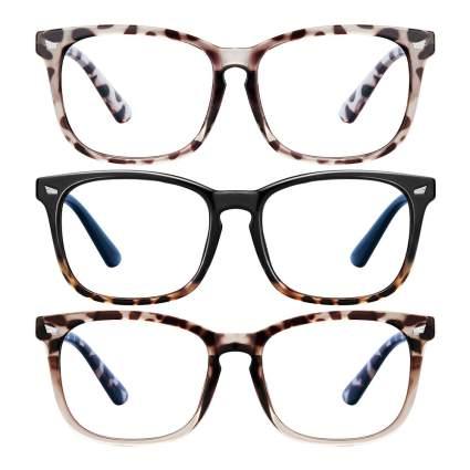 Gifts for Teachers - Bluelight Glasses