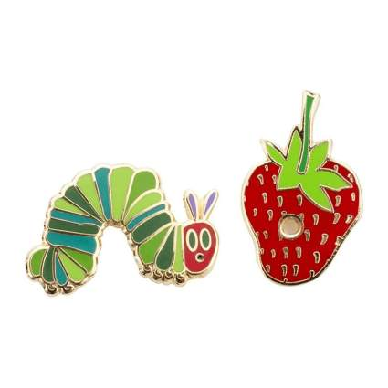 Gifts for Teachers - Enamel Pins
