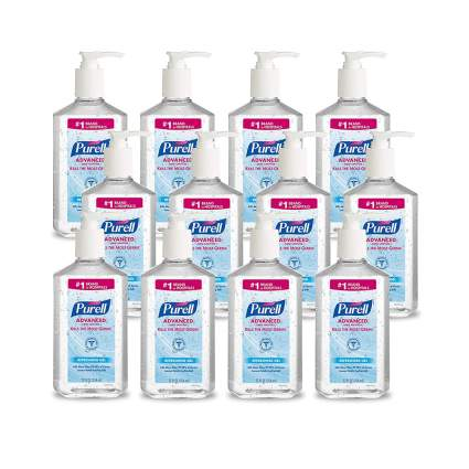Gifts for Teachers - Hand Sanitizer