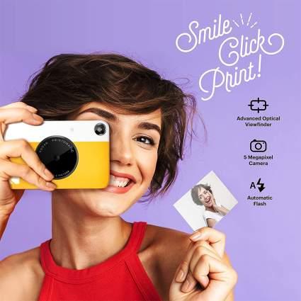 Gifts for Teachers - Kodak Camera