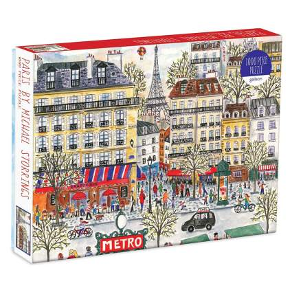 Gifts for Teachers - Puzzles