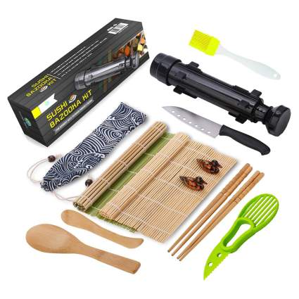 Gifts for Teachers - Sushi Kit