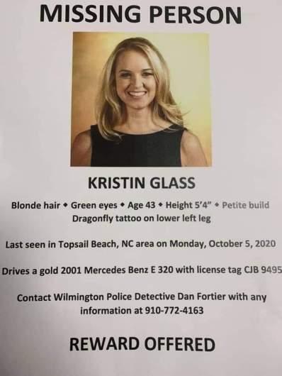 Kristin Glass Wilmington