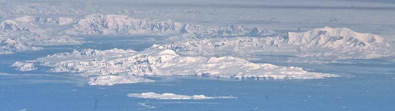 Grigorov Glacier