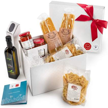 luxury gift baskets