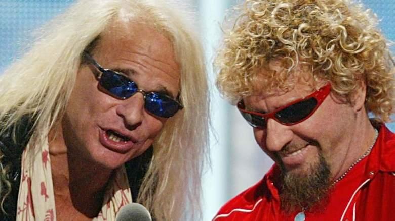 Are David Lee Roth & Sammy Hagar Still Alive?