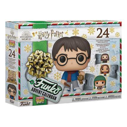 Harry Potter Advent