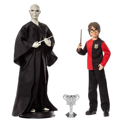 Harry Potter Collectible Doll 2-Pack