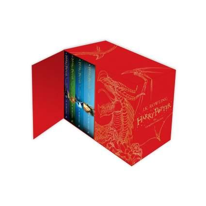 Harry Potter Hardcover Box Set