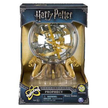Harry Potter Perplexus Prophecy