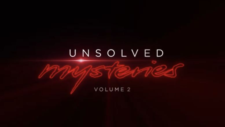 Unsolved Mysteries Spoilers