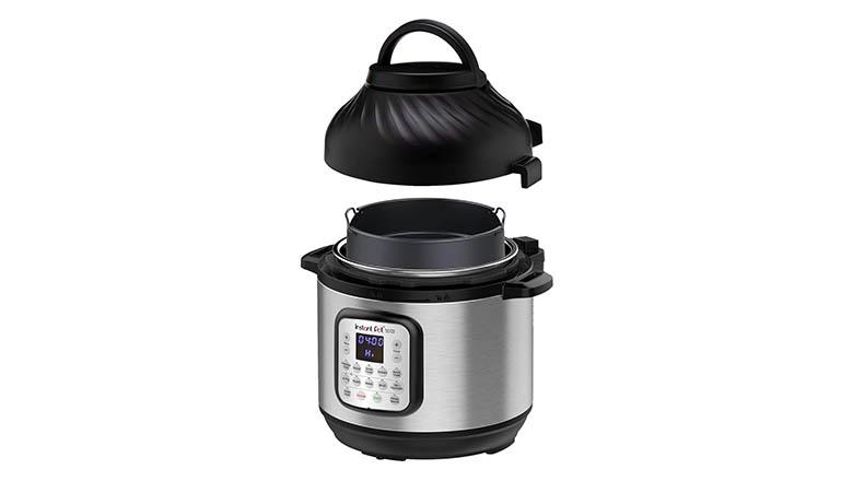 Instant Pot Fryer