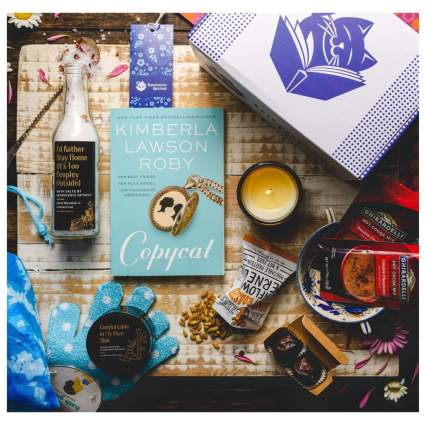 introverts monthly gift box