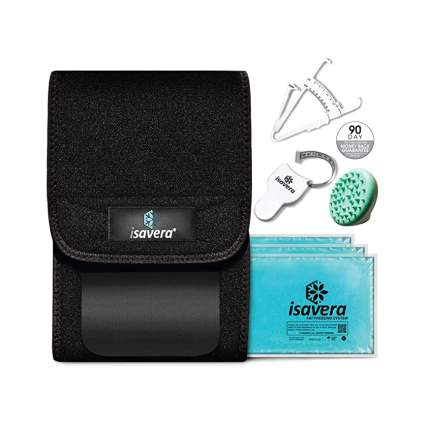Isavera Fat Freezing System Cold Body Sculpting Wrap