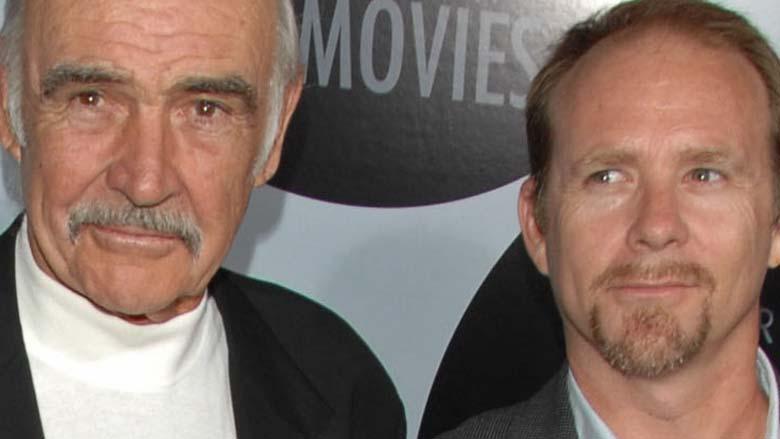Sean Connery Son Jason Connery