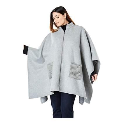 Jessica London cape coat