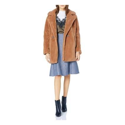 Jessica Simpson Sherpa Coat