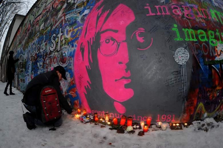 John Lennon Cause of Death