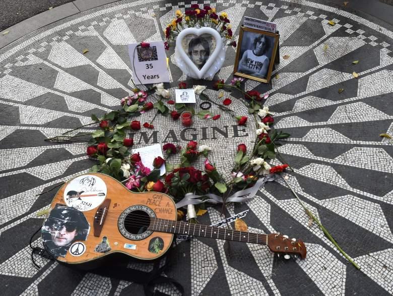 John Lennon Final Interview