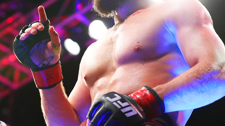 UFC Champ Khabib Nurmagomedov