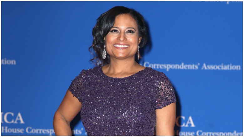 Kristen Welker husband