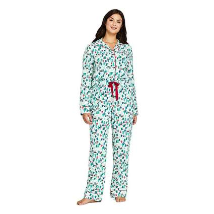 Lands' End Pajamas copy