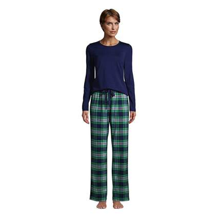Lands' End Pajamas