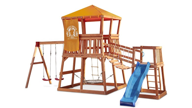 Little Tikes Grizzly Grotto Prime Day Deal