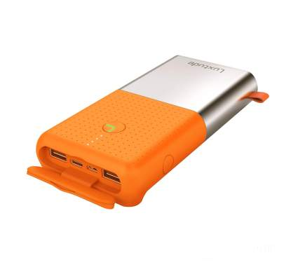 Luxtude Waterproof Portable Charger