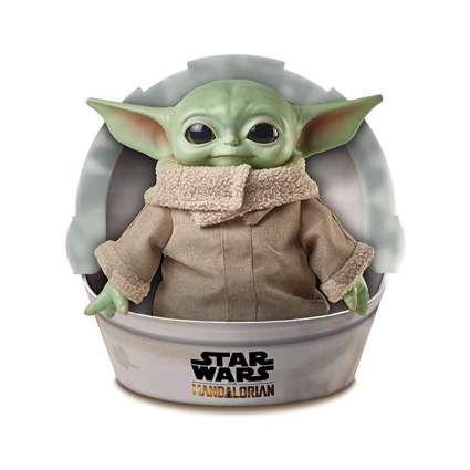 Mattel Star Wars The Child Plush
