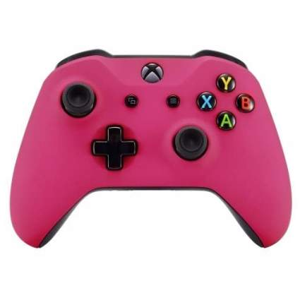 Microsoft Pink Xbox One Controller