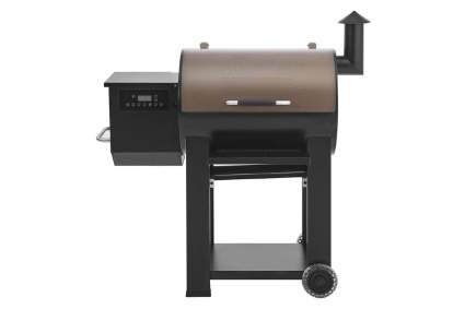 Monument Grills Pellet Grill with WiFi Control