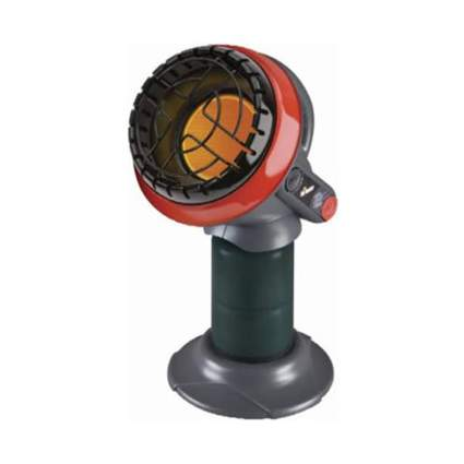 Mr. Heater Little Buddy 3800-BTU Indoor Safe Propane Heater