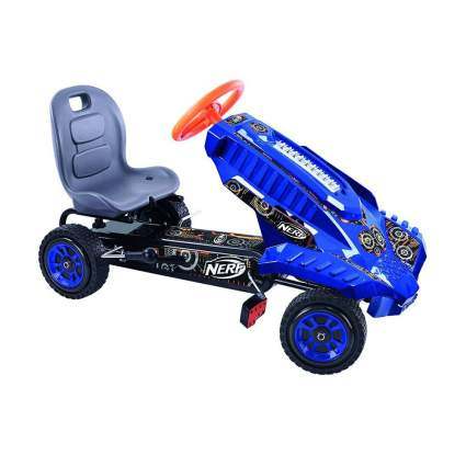 NERF Go-Kart