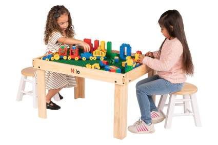 NILO Kids Play Table Set