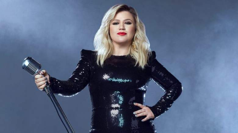 Kelly Clarkson hosts the 2020 Billboard Music Awards live for NBC Wednesday, October 14 at 8 p.m. ET/PT