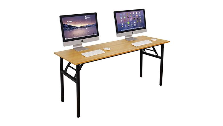Need Folding Table & Computer Desk