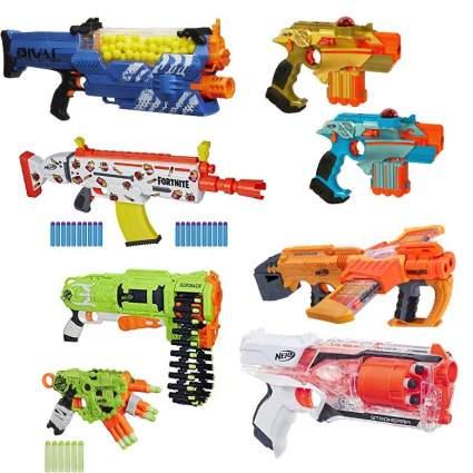 Prime Day toys, Nerf
