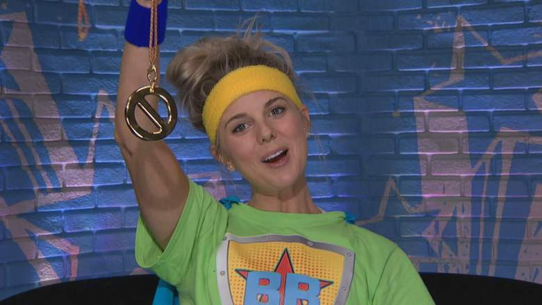 Nicole Franzel finally won her first Head of Household and Power of Veto of the season in the Big Brother 22 house