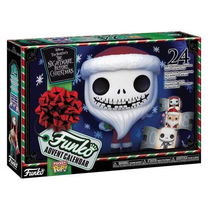 Funko Nightmare Before Chrismas Advent