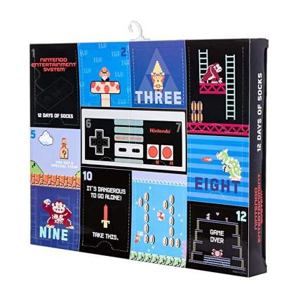 Nintendo Advent Calendar