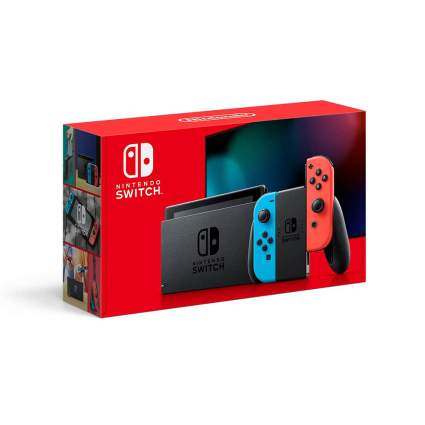 Nintendo Switch Blue:Rd