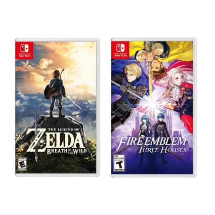 Nintendo Switch Prime Day Games