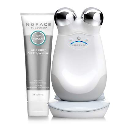 NuFace Trinity wrinkle removing device