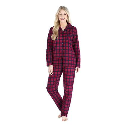 Pajama Mania PJs