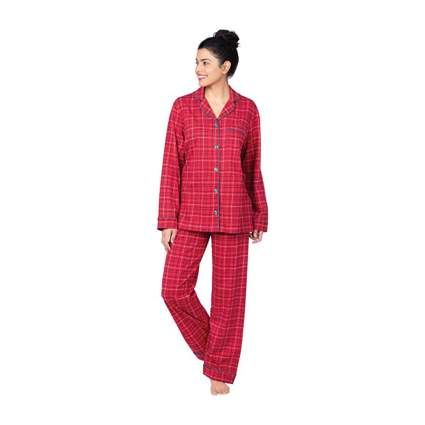 PajamaGram Flannel Pajamas